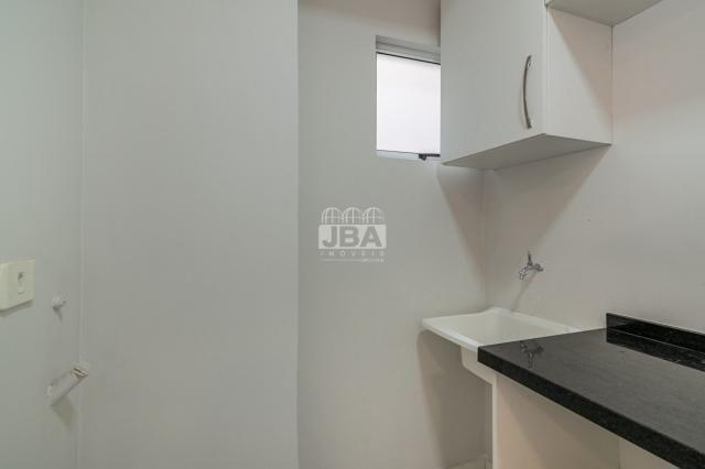 Apartamento para alugar com 2 dormitórios em Cidade industrial, Curitiba cod:632980188 - Foto 2