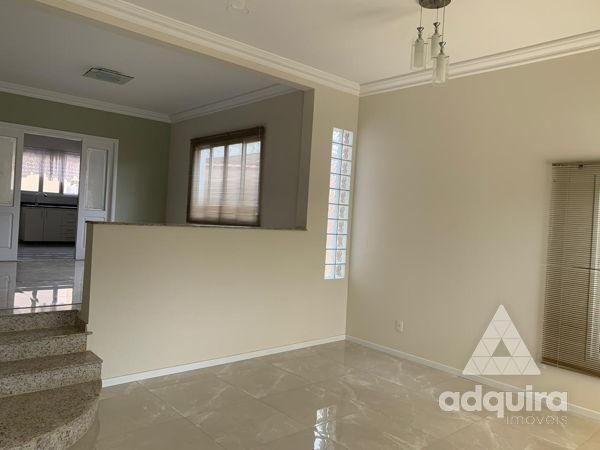 Casa em condomínio com 4 quartos no Condominio Colina dos Frades - Bairro Colônia Dona Luí - Foto 4