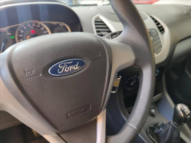 Ford ka 1.5 se 16v - Foto 4