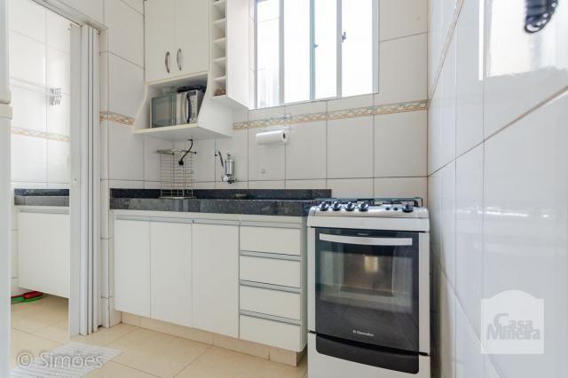 Apartamento à venda com 3 dormitórios em Salgado filho, Belo horizonte cod:273971 - Foto 15