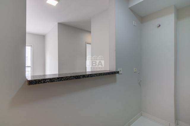 Apartamento para alugar com 2 dormitórios em Cidade industrial, Curitiba cod:632980188 - Foto 4