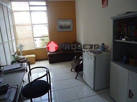 Sala comercial à venda em Santa efigênia, Belo horizonte cod:1110 - Foto 2