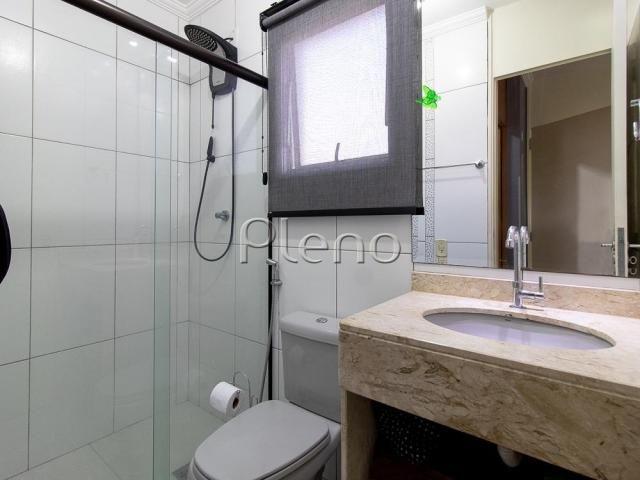 Casa à venda com 3 dormitórios em Parque prado, Campinas cod:CA015476 - Foto 20