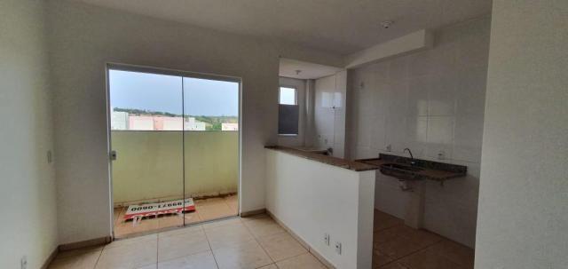 Apartamento para Venda em Uberlândia, Shopping Park, 2 dormitórios, 1 suíte, 2 banheiros,  - Foto 5