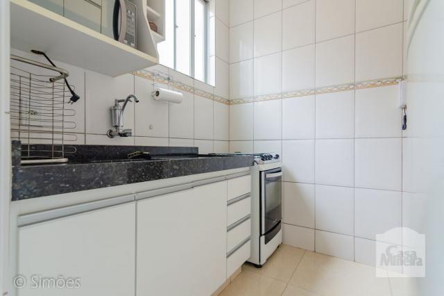 Apartamento à venda com 3 dormitórios em Salgado filho, Belo horizonte cod:273971 - Foto 16