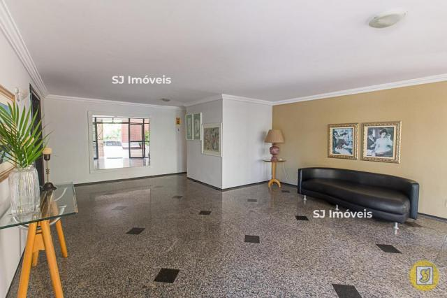 Apartamento para alugar com 4 dormitórios em Meireles, Fortaleza cod:31528 - Foto 4