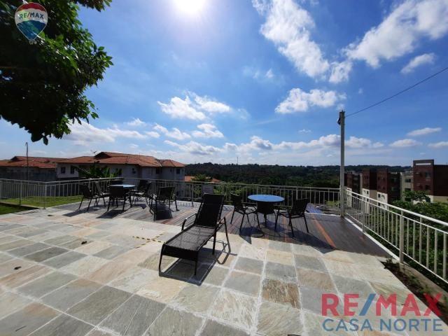 Apartamento com 2 dormitórios à venda, 76 m² por R$ 238.000,00 - Colônia Terra Nova - Mana - Foto 18