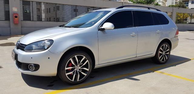 Volkswagen Jetta Variant 2.5 20V - Foto 7