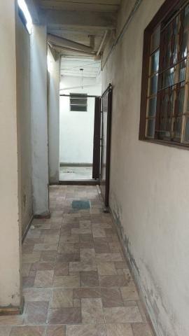 Casa de 2qts no bairro gloria - Foto 8