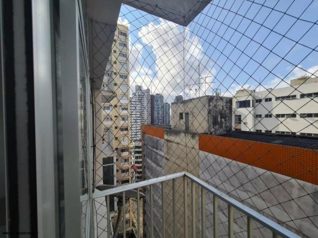 Apartamento para Locação em Salvador, Canela, 3 dormitórios, 1 suíte, 2 banheiros, 1 vaga - Foto 18
