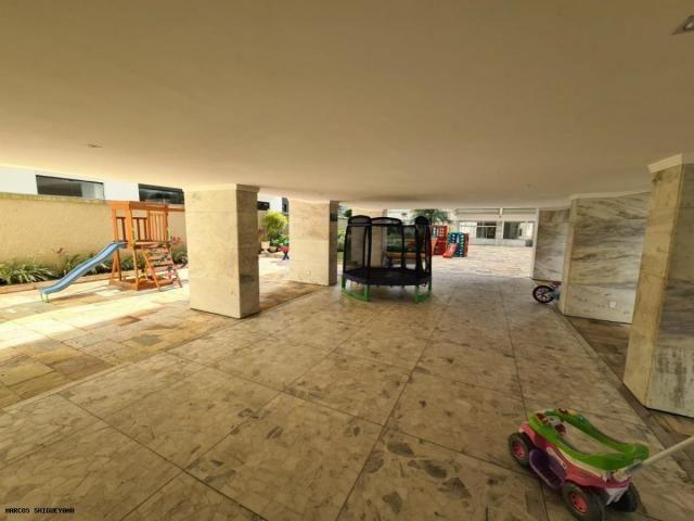 Apartamento para Locação em Salvador, Canela, 3 dormitórios, 1 suíte, 2 banheiros, 1 vaga - Foto 17
