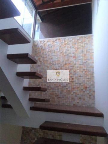 Casa triplex independente, região do Centro/ Rio das Ostras! - Foto 15