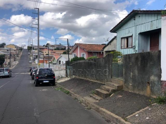 Terreno à venda em Uvaranas, Ponta grossa cod:V1365 - Foto 9