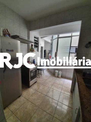 Apartamento à venda com 2 dormitórios em Flamengo, Rio de janeiro cod:MBAP25026 - Foto 19