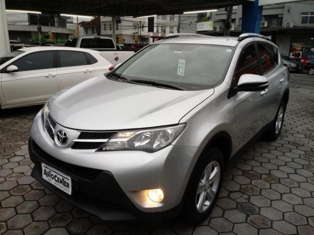 Toyota RAV-4 2.0 L 4X2 AUT - Foto 10