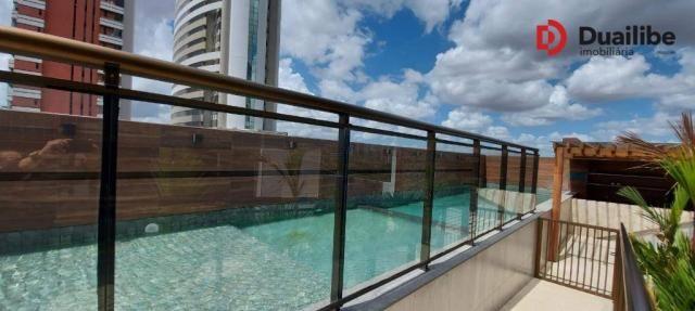Apartamento no Studio Design Holandeses com 46,00m²- Calhau - São Luís/MA por R$ 2.200,00 - Foto 18