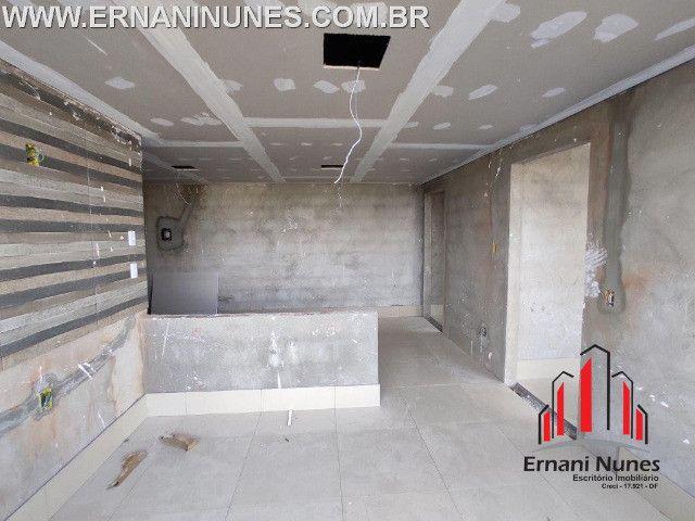 Lindo Apto 2 qtos com Garagem Tagua Parque - Ernani Nunes - Foto 7