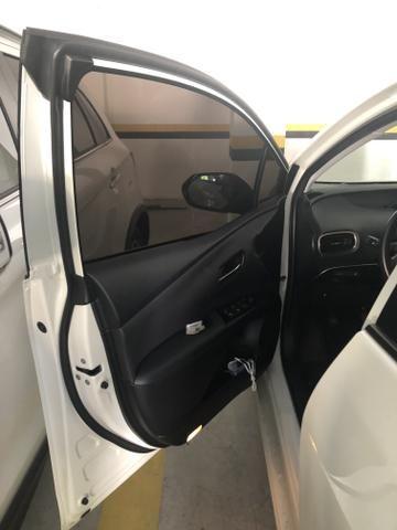 Toyota Prius NGA TOP Hybrid Híbrido, Elétrico, Gasolina, 2017 - Foto 12