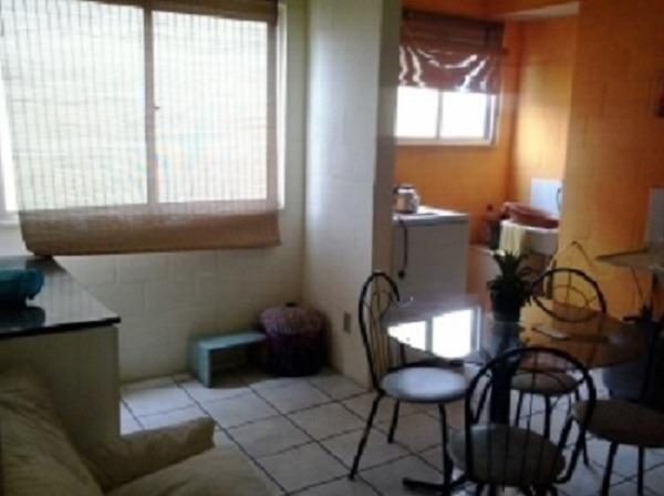 Apartamento 02 dormitórios mobiliado-Imediações Shopping - Foto 4
