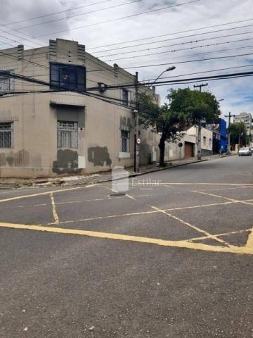 Terrenos ZR-4 com 623m² no São Francisco, Curitiba - Foto 6