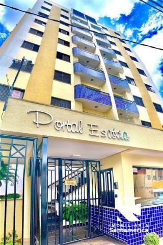 Apartamento à venda com 3 dormitórios em Jardim adriana ii, Londrina cod:08319.001