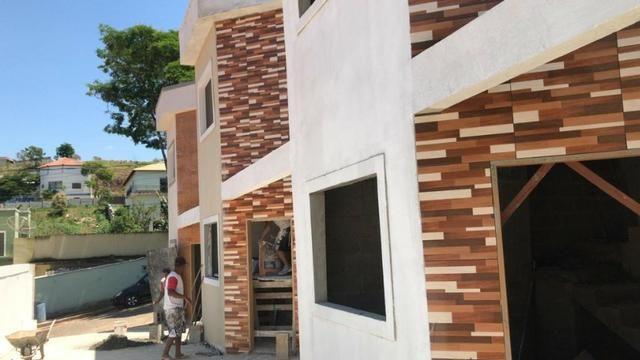 C028- Casas com dois dormitórios - Foto 11