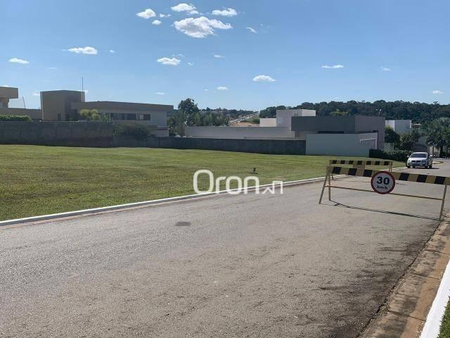 Terreno à venda, 653 m² por R$ 760.000,00 - Jardins Milão - Goiânia/GO - Foto 5