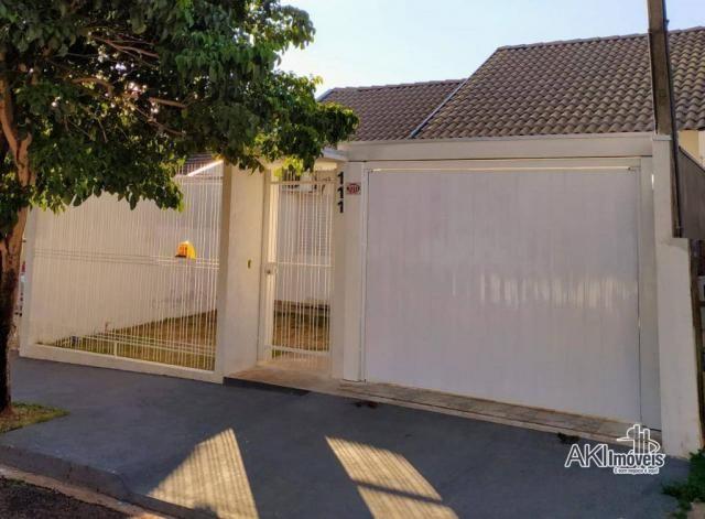 8046 | Casa à venda com 3 quartos em Residencial Ilha Do Mel, Cianorte