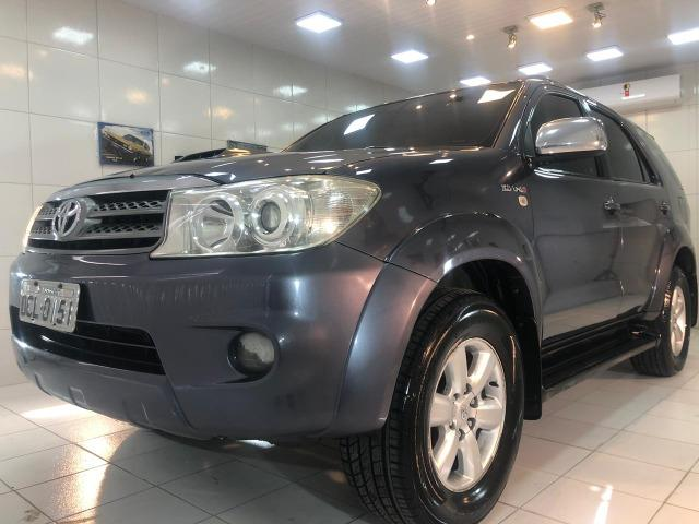 Hilux sw4 (extra)