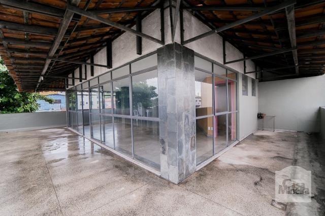 Apartamento à venda com 3 dormitórios em Monsenhor messias, Belo horizonte cod:259870 - Foto 17