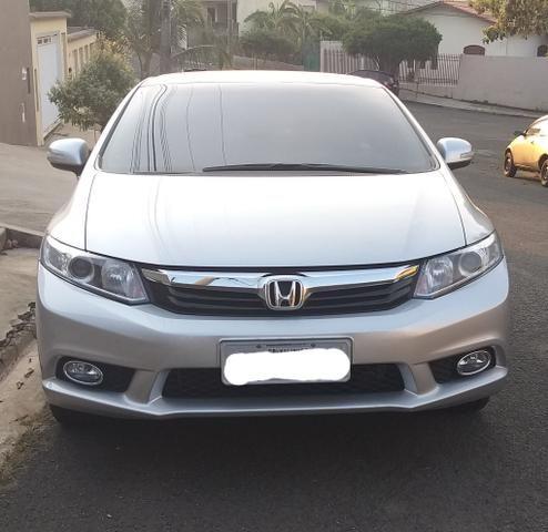 Honda Civic LXL 2013 - Foto 3