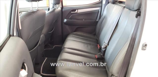 S10 2014/2014 2.8 LT 4X4 CD 16V TURBO DIESEL 4P AUTOMÁTICO - Foto 9