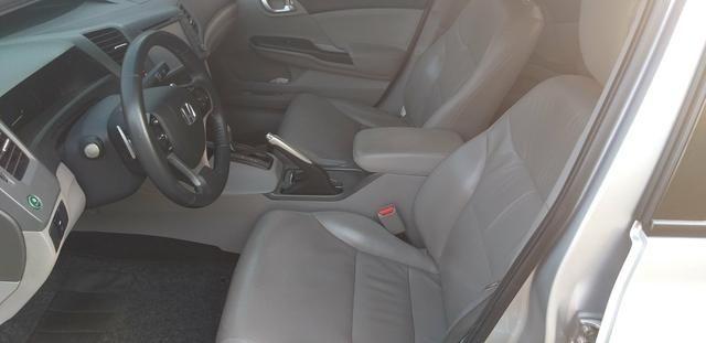 Honda Civic LXL 2013 - Foto 5