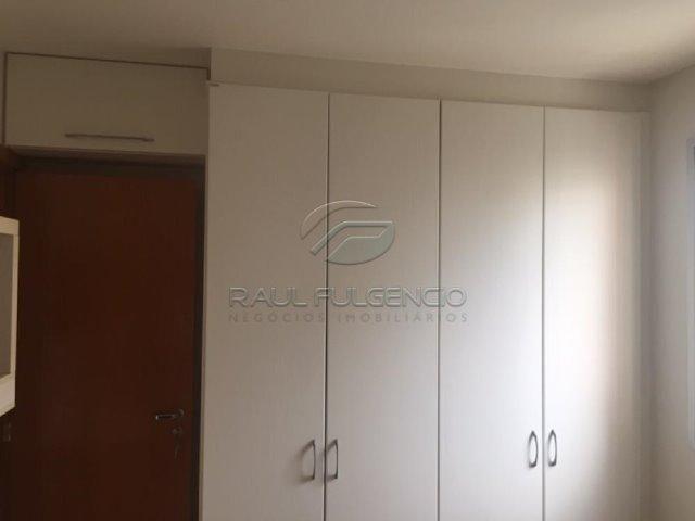 Apartamento com mobilia Área Útil 130m² 2 vagas de garagem Gleba Palhano - Foto 7