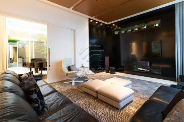 Casa à venda com 5 dormitórios em Vivendas do arvoredo, Londrina cod:V3677 - Foto 7