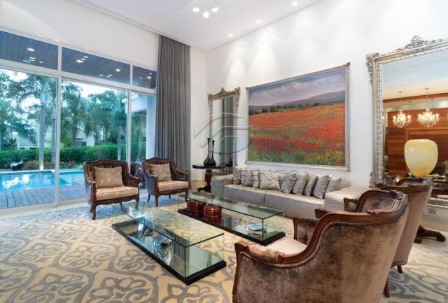 Casa à venda com 5 dormitórios em Vivendas do arvoredo, Londrina cod:V3677 - Foto 4