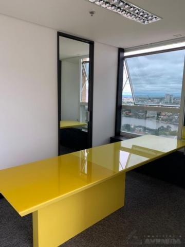 Escritório para alugar em Higienopolis, Londrina cod:13050.5804 - Foto 6