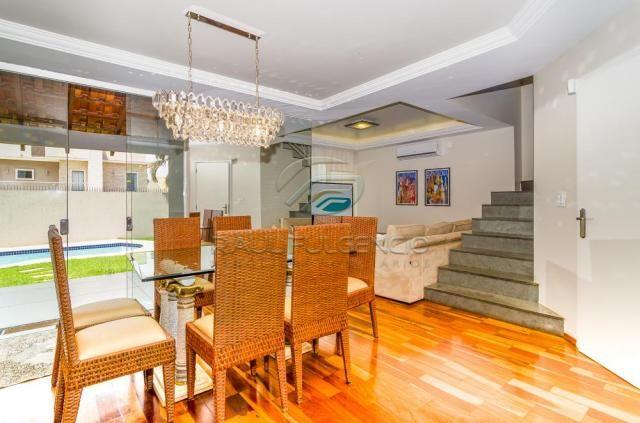 Casa à venda com 3 dormitórios em Parque residencial granville, Londrina cod:V5352 - Foto 8