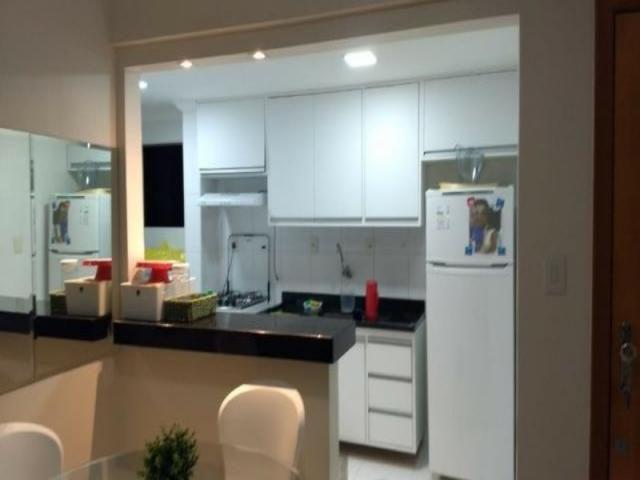 Apartamento para alugar com 3 dormitórios em Pitangueiras, Lauro de freitas cod:LF452 - Foto 3