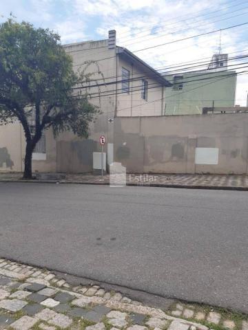 Terrenos ZR-4 com 623m² no São Francisco, Curitiba - Foto 4
