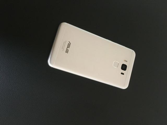 Zenfone 3 Max em perfeito estado - Foto 2