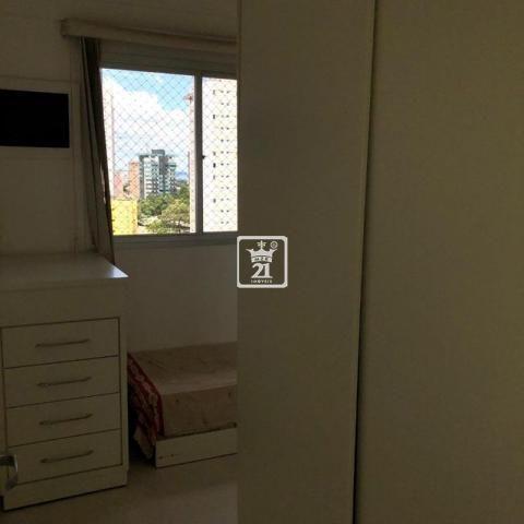 Apartamento Residencial Isabela - 206 Sul - Foto 14