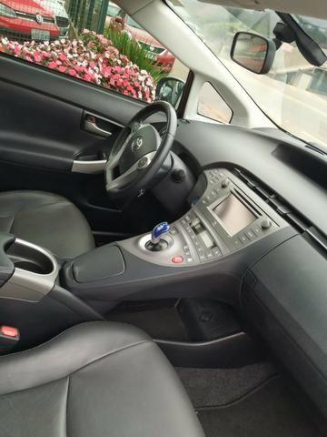 Toyota Prius Hybrid 1.8 2015 ( Elétrico ) - Foto 6