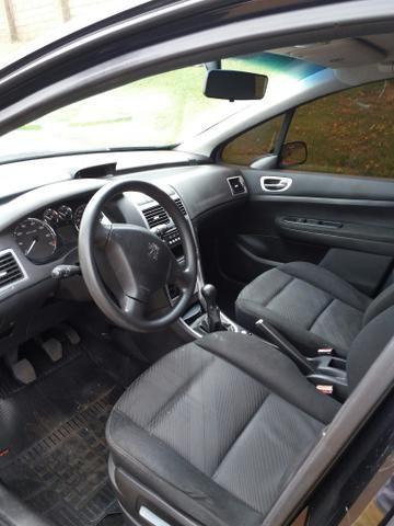 Peugeot 307 1.6 FLEX 2009/ Troco maior valor ou moto menor valor