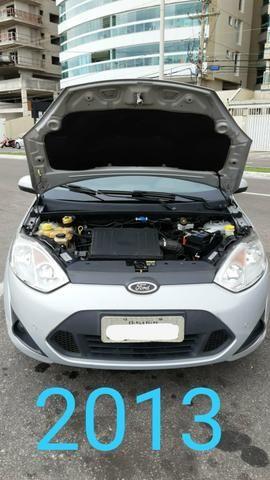 Ford Fiesta 1.6 Flex/Class mod. 13 - Foto 9