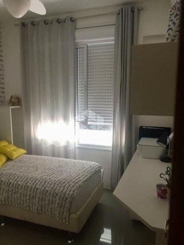 Apartamento à venda com 2 dormitórios em Jardim lindóia, Porto alegre cod:9907524 - Foto 10