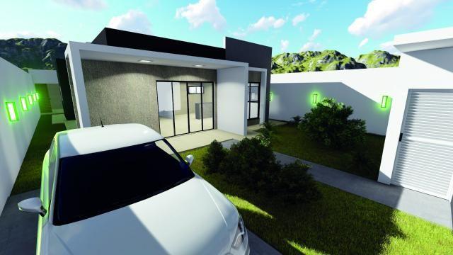 Casa em Vitória de Santo Antão bairro trajanos - Foto 7