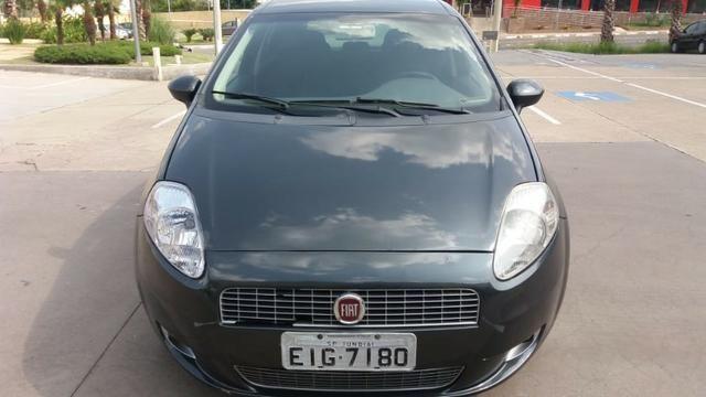 Fiat Punto ELX 1.4 Flex 2009/2010 - Foto 2