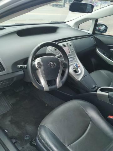 Toyota Prius Hybrid 1.8 2015 ( Elétrico ) - Foto 5