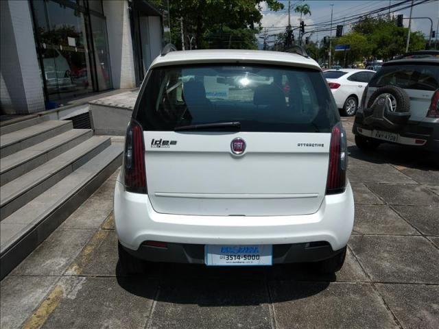 Fiat Idea 1.4 Mpi Attractive 8v - Foto 6